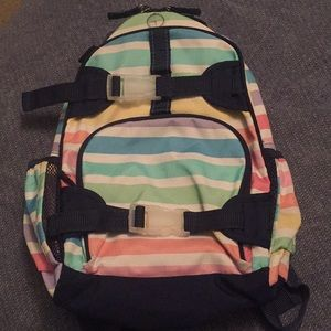 Pottery Barn Kids size Small backpack